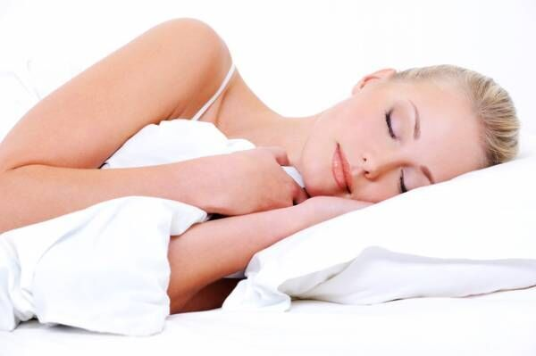 痩せられない原因は眠り?睡眠がダイエットに欠かせない理由