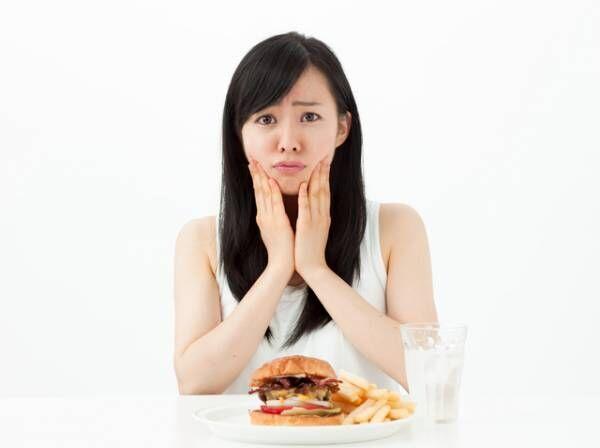 あなたは大丈夫?太りやすい体質になる5つの原因