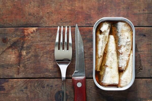 手軽に魚を!ダイエッターにもおすすめさばの水煮缶レシピ