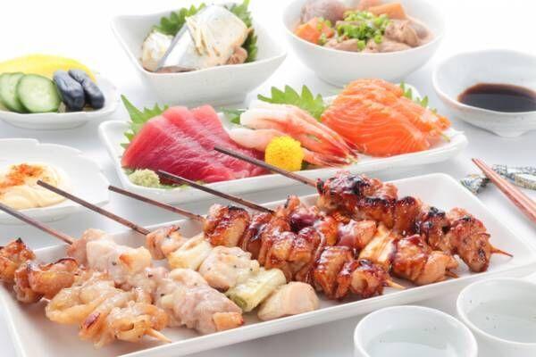 ダイエット中の飲み会に!おすすめメニュー~和風居酒屋編~