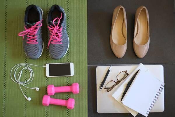 ずっとヘルシーでいたい!運動で改善できる女性の健康課題
