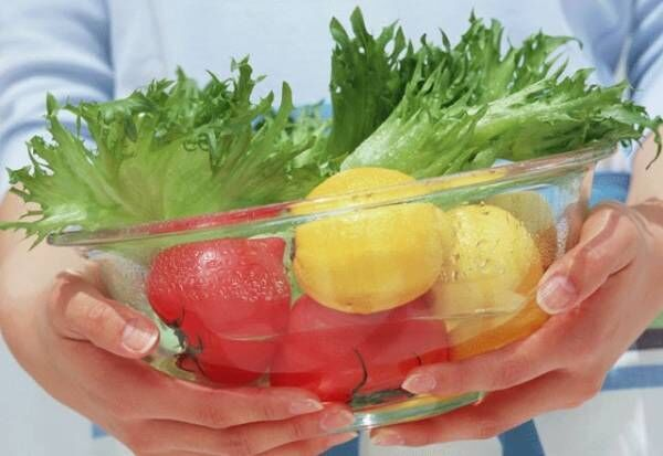 水溶性食物繊維と不溶性食物繊維の違いとは
