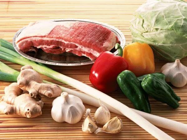 痩せ体質に変身!代謝を上げる食材とは