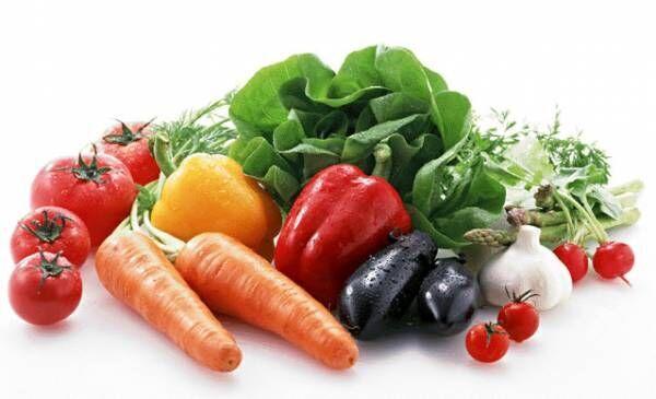 知らなきゃ損!野菜の色が持つ健康パワー