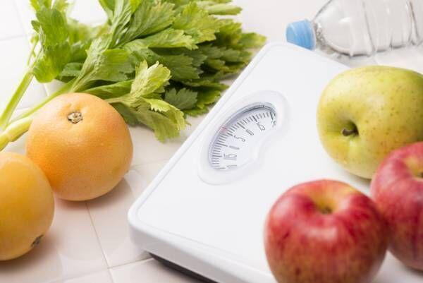 休暇太りを即解消!体重をリセットするコツ5つ