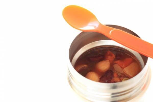 時短でヘルシー!スープジャーでつくるお弁当レシピ3選