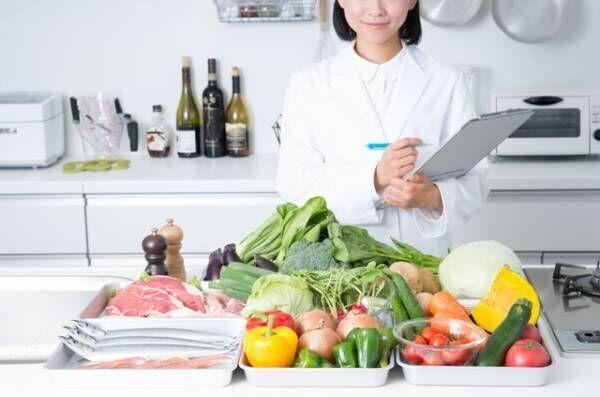 ポイントは野菜・果物・主菜!「食事バランスガイド」で健康的にダイエット