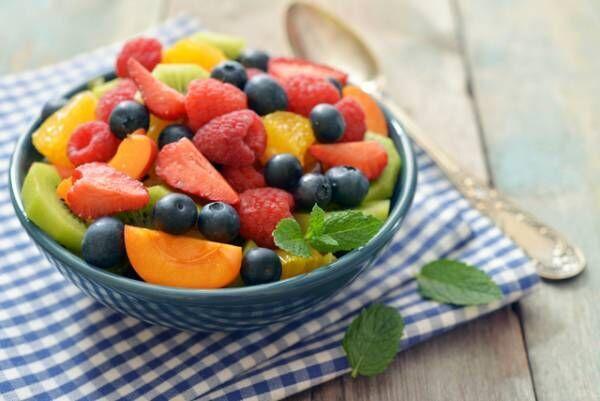 ゆる糖質制限中に食べるなら!果物をカシコクとり入れるコツ