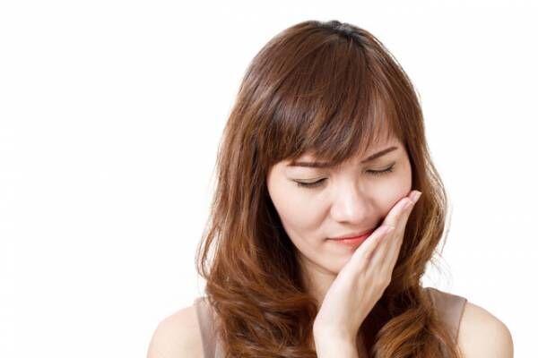 栄養士がアドバイス!口内炎の原因と食事でできる対処法