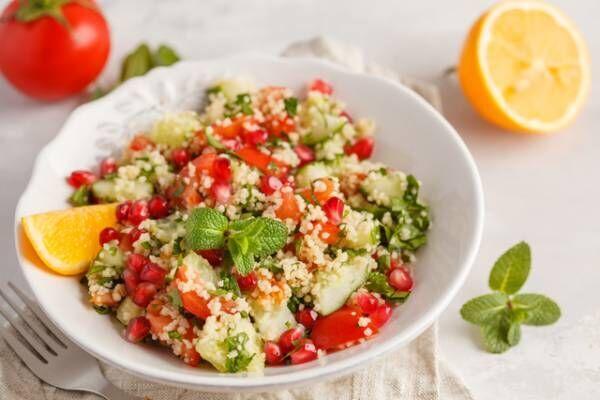 暑さに負けないカラダ作り!夏野菜レシピ3つ