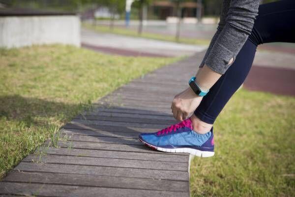 血糖値が気になる方にも!インターバル速歩で効率よく運動しよう