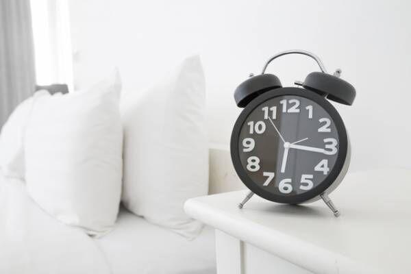 睡眠で変わる!質の良い睡眠で得られるうれしい効果6つ