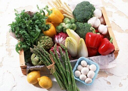 胃腸の調子が…そんなときに試したい消化のいい食事法