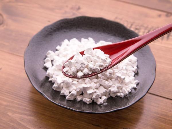 痩せる身体を作る工夫② お味噌汁に葛粉を入れる