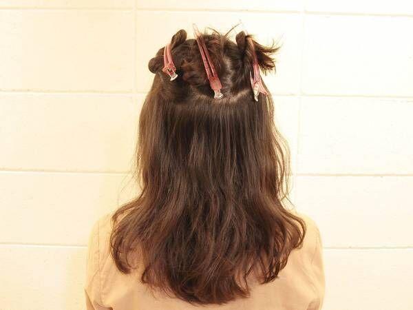 ただ結んだだけじゃかわいくない!かわいくオシャレなボリュームUPポニーテールヘア