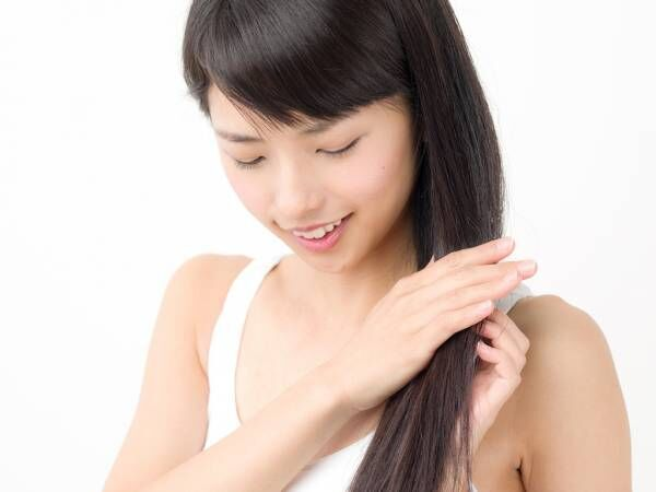 クエン酸リンスって知ってる?手作りトリートメントで髪の乾燥ケア