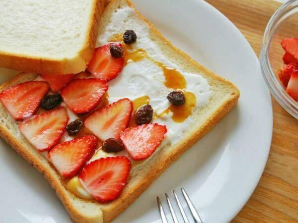 幸せな一日は幸せな朝食から! 女性に嬉しい朝ごはんレシピ3選