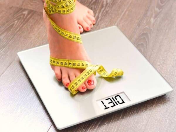 ダイエットを始める前に!自分の理想体重と理想体型の数値の計算方法を要チェック