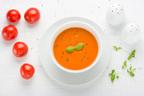 トマトスープダイエット!効果とおすすめレシピを薬膳調理師が解説