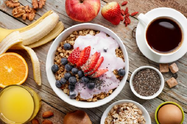 チアシードでダイエットしよう!効果とおすすめの食べ方