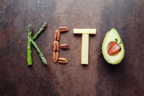 ケトジェニックダイエットって?痩せる仕組みとやり方を解説