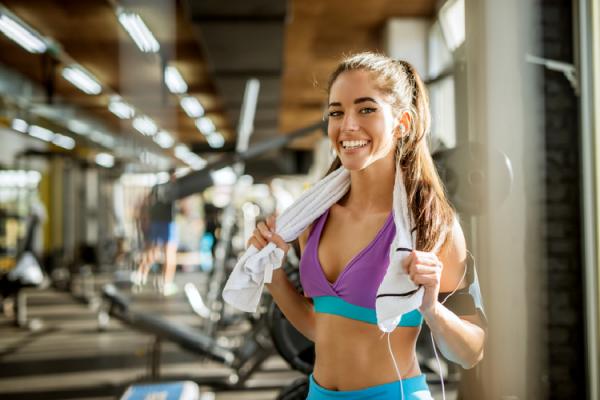 筋肉をつける方法を解説!女性におすすめのトレーニング