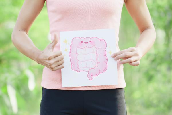 腸内フローラを改善してダイエット!痩せやすい体を作る生活習慣