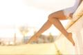 足の脂肪は簡単エクササイズで落とそう!生活習慣を見直して予防も