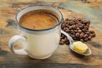 バターコーヒーってなに?ダイエットに効果があるって本当?