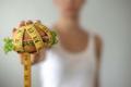 食事制限でダイエット!痩せない原因と効果をあげるやり方を解説