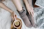 足先の冷えを改善する食べ物&温活のツボ3選