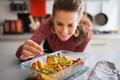「食欲の秋」のダイエット! 秋太りを防ぐ食べ方のコツ