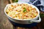 太りにくい「グラタン」レシピ!小麦粉・バターを不使用で美味しさキープ