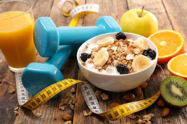 糖質制限中の食事