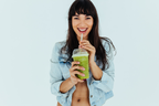 ダイエットに有効なスムージとは?飲み方・材料&レシピを紹介