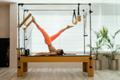 マシンピラティスって知ってる?体の引き締めや姿勢改善に効果的