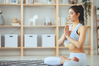 動く瞑想ことクリパルヨガ!運動が苦手でもできる心と体のヨガ