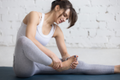 ストレッチと筋肉痛の関係性について!無理をしないことが大切