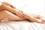 脚のリンパマッサージは全体的に!部位ごとのやり方を解説