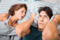 そのいびき、実は舌の浮腫みが原因かも?解消してぐっすり快眠