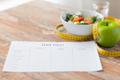 ダイエットで大事なのはカロリー?脂肪がつきにく食品の選び方