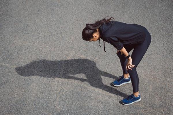 有酸素運動をしているのになぜ?体脂肪が減らない3つの理由(2019年12月29日)|ウーマンエキサイト(1/3)