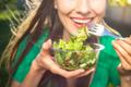 糖質を抑えるのに重要なのは食材選び!無理のないダイエットを