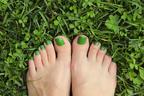 浮き指を解消して脚トラブルを予防する!セルフエクササイズ