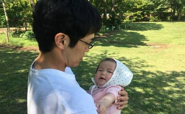 生後5カ月、おむつなし育児がスランプ中?【ママ助産師の初めて育児】