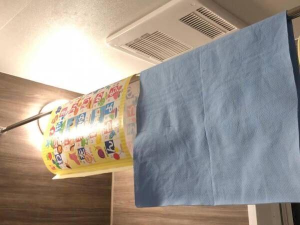 アレで毎日拭き上げ?!フォロワー6万超maiさんのお風呂掃除テク5選