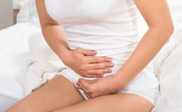 子宮筋腫のイメージ