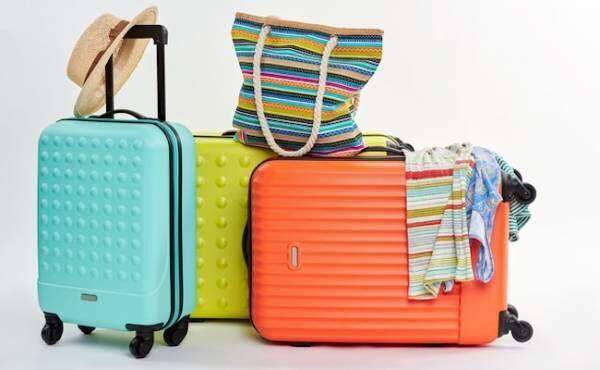 夏休みの旅行や帰省の準備はOK?事前の準備で旅行費が安くなる可能性も
