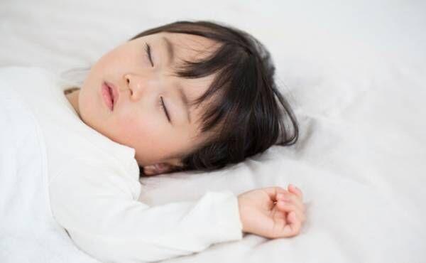 就寝時のエアコン「ちょうどいい設定」は?【3児ママ小児科医のラクになる育児】