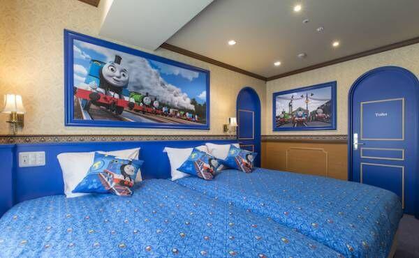 ハイランドリゾート ホテル&スパ「トーマスルーム」